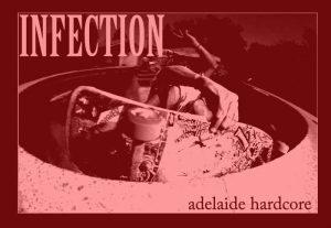 Infectionフリースピン